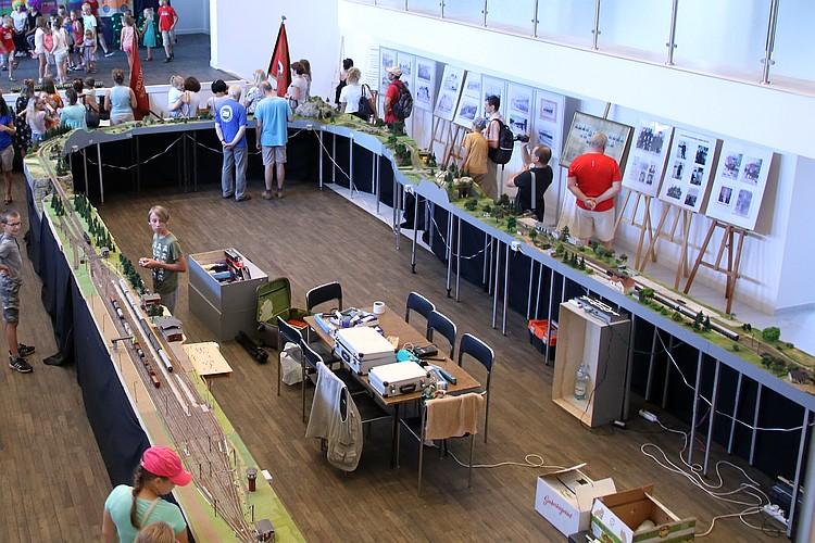 Wystawa w Joradnowie