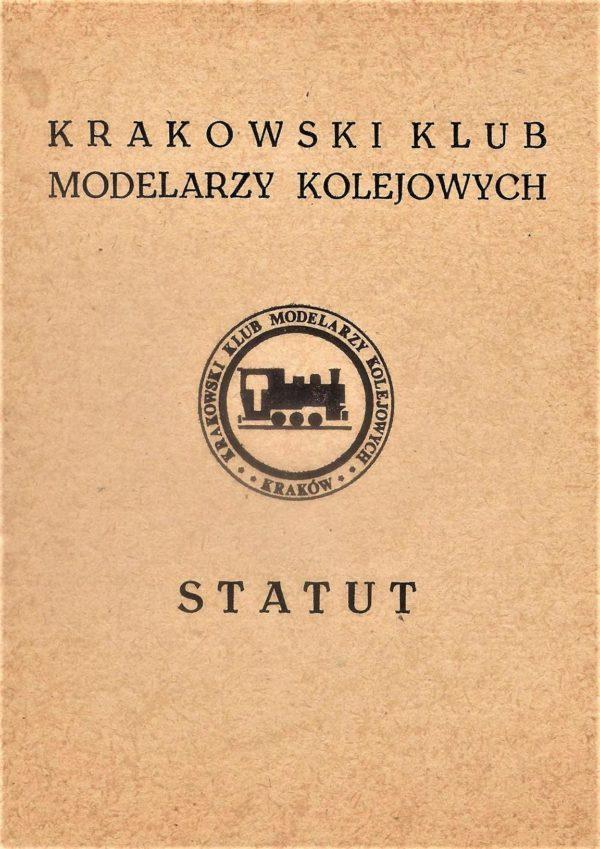 Statut KKMK